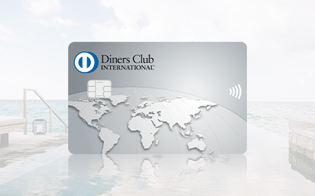 Carte Diners Club <strong>Class</strong>